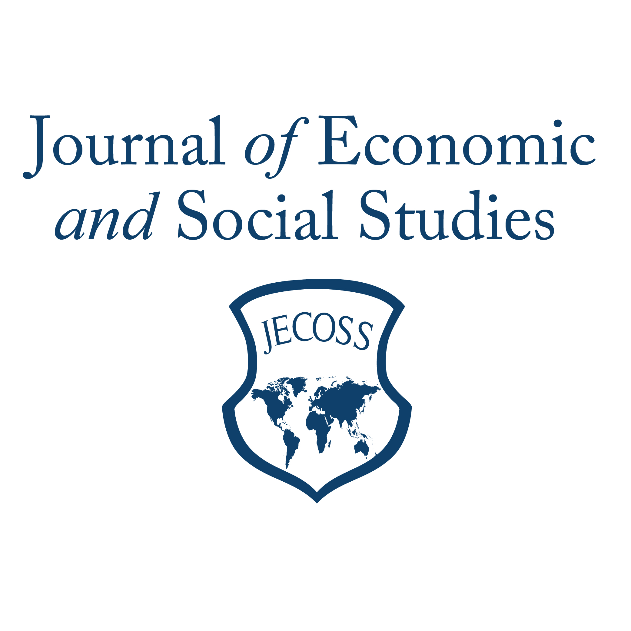 Journal of Economic and Social Studies